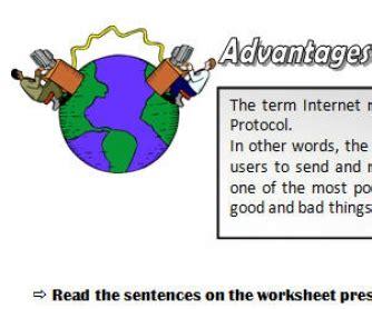 IELTS Advantages and Disadvantages Essay Lesson